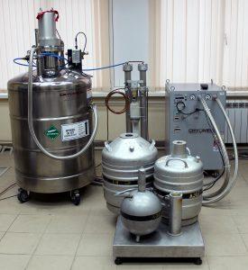 cryomech-equipment